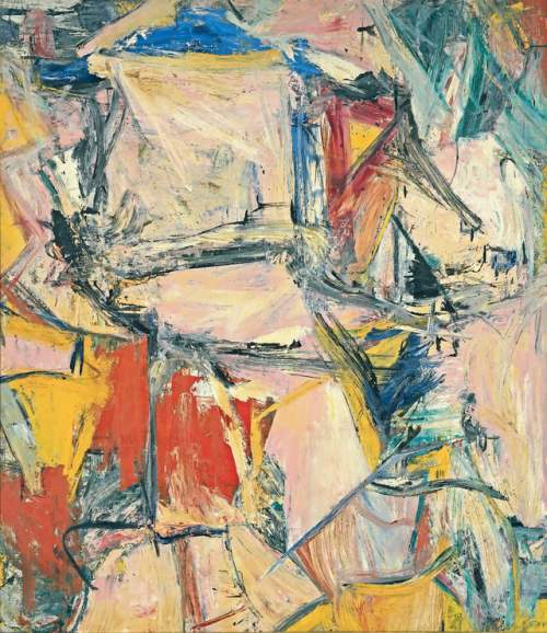 15-Willem-de-Kooning-Interchanged-1955